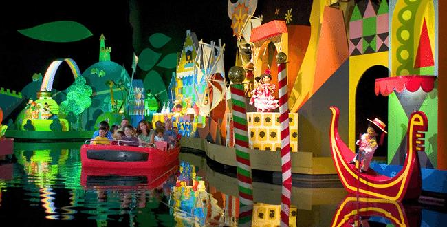 Walt Disney World Packages – Orlando Park Deals