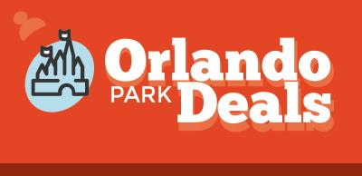 Orlando Park Deals