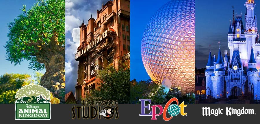 3 day walt disney world park hopper plus tickets orlando park deals the park hopper option allows you to come and go as through all four walt disney world theme parks on the same day for the length of the ticket publicscrutiny Image collections