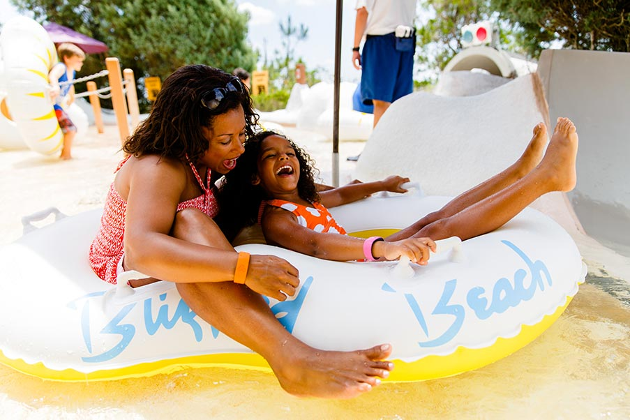 Blizzard Beach Family 03