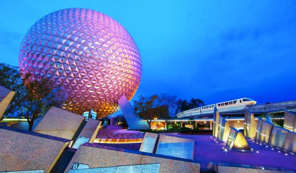 Disney_gallery_epcot_main_entrance