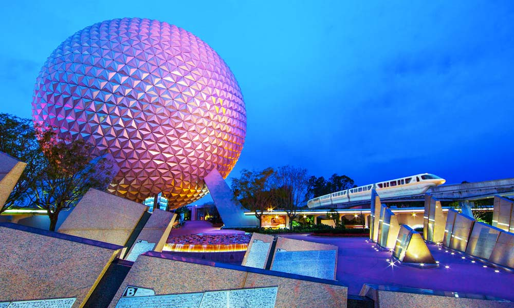 Buy Here Pay Here Orlando >> One-Day Disney World Tickets – Orlando Park Deals