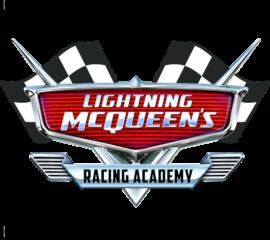 lightning-mcqueens-racing-academy-logo