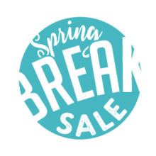 title_Spring_Break_Sale_aqua