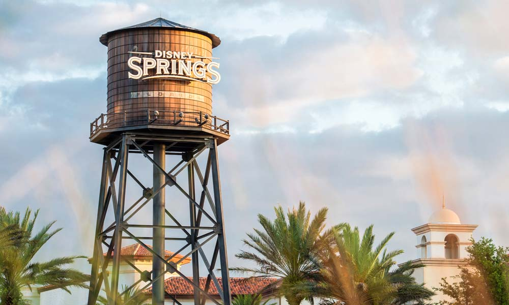 Disney Springs Gallery 10